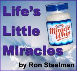 miracle whip jar
