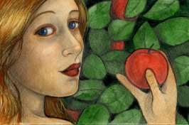 eve_in_the_garden_of_eden_by_whimsicalmoon-d38i967
